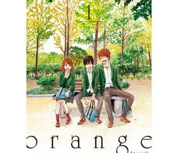 orangeのあらすじとネタバレと感想を書いてます!最終回が気になる!